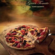 Pizzerie GREEN TOMATO